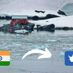 How to Reach Antarctica from India